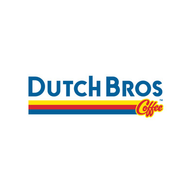 Dutch Bros Coffee has more than 480 locations in 11 states. it's a fun-loving, mind blowing company making a massive difference one cup at a time. (PRNewsfoto/Dutch Bros Coffee)